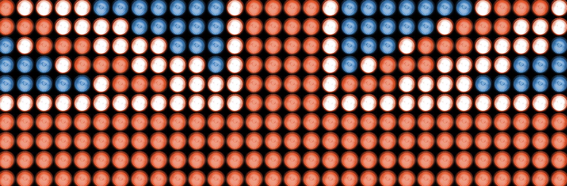 LED-Flag-ThinkstockPhotos-484931080